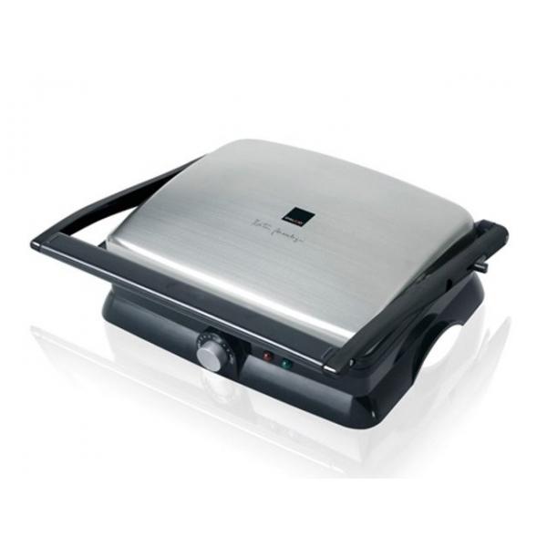 Sandwichera plancha grill dalkyo mb 31 venta de - Como limpiar sandwichera ...