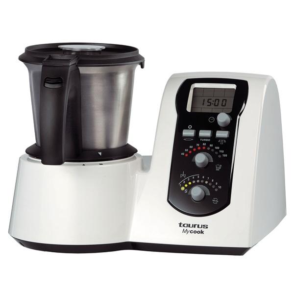 Robot de cocina taurus mycook robots de cocina baratos con la mejor calidad y al mejor precio - Robot de cocina taurus mycook 59 precio ...