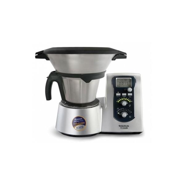 Robot de cocina taurus mycook robots de cocina baratos con la mejor calidad y al mejor precio - Robot de cocina barato y bueno ...