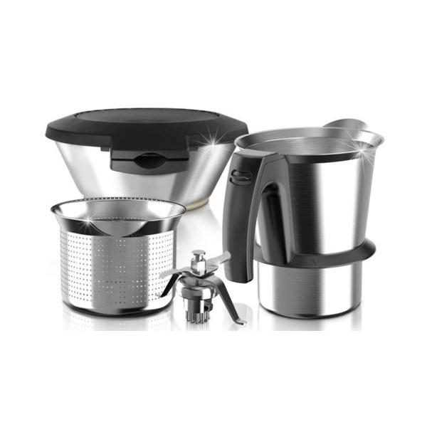 Robot de cocina taurus mycook robots de cocina baratos for Precio de robot de cocina