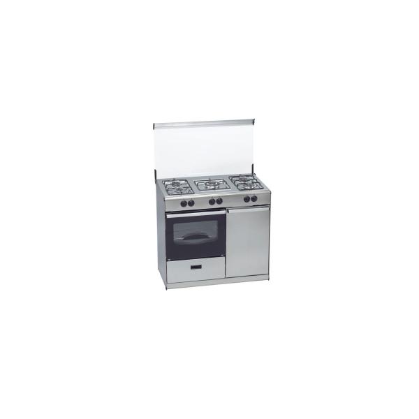 Cocina de gas tensai v 1052tcx cocinas de gas baratas electroportunidad - Cocinas de gas baratas ...