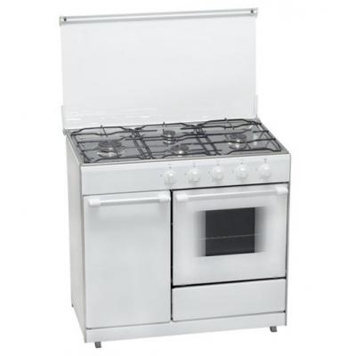 Bonito cocinas a gas baratas im genes cocinas baratas for Muebles de cocina worten