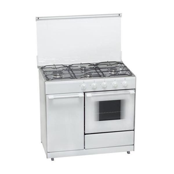 Cocina de gas tensai v 1940bwt cocinas de gas baratas for Outlet cocinas a gas